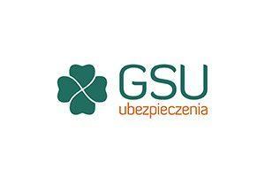 GSU ubezpieczenia