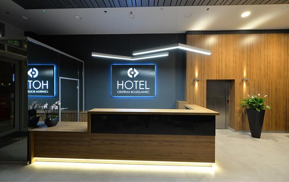 hotelcentrum