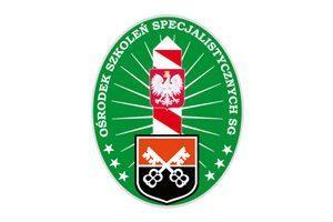 Ośrodek szkoleń specjalistycznych SG