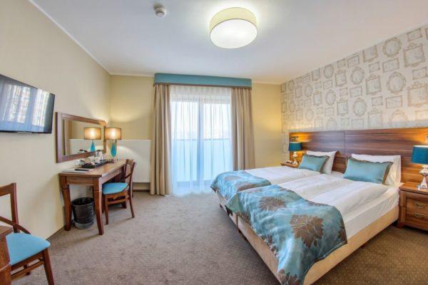 Hotel Best Western – OPOLE