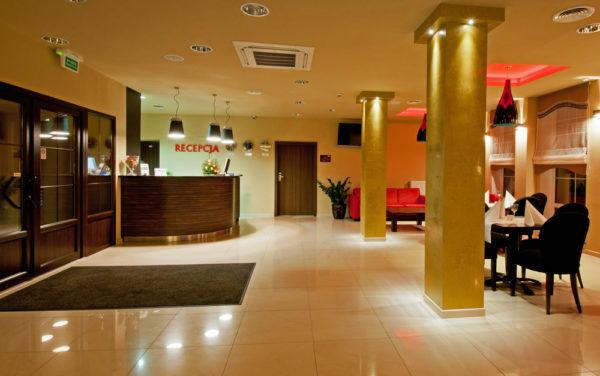 Hotel Niemcza SPA – NIEMCZA