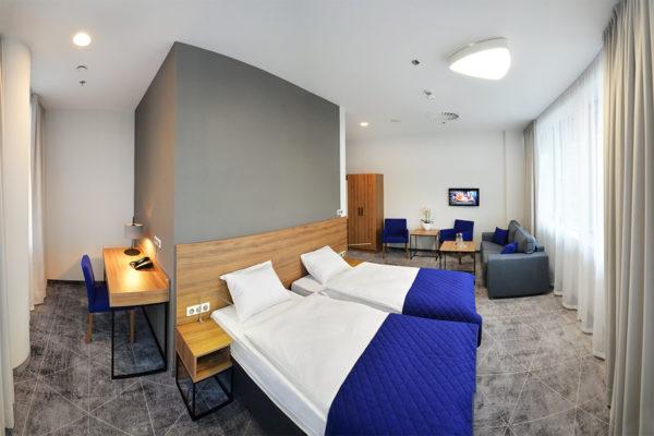 Hotel Centrum – BOLESŁAWIEC