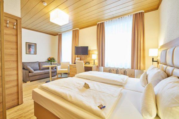Akzent-Hotel Goldner Stern – MUGGENDORF