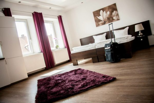 Hotel Stadtvilla Premium – SCHWEINFURT