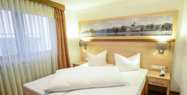 Hotel zum Löwen – MARKTHEIDENFELD