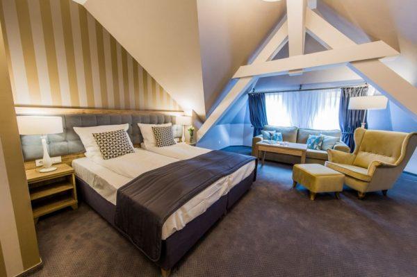 Hotel Event SPA Dębowy – BIELAWA