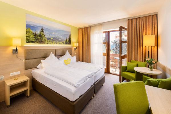 Best Western Hotel Antoniushof – SCHÖNBERG