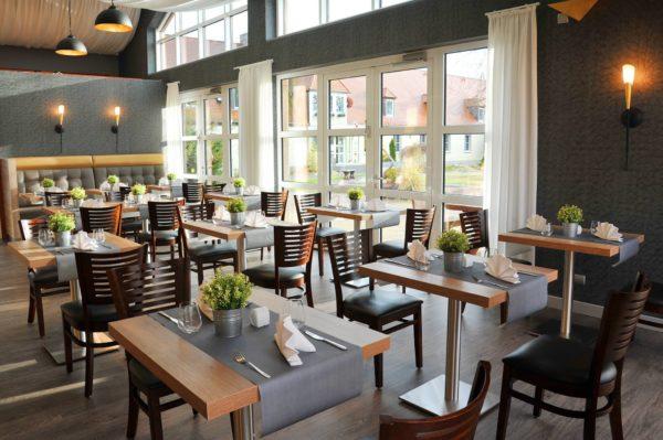 Akzent-Hotel Acamed Resort – NIENBURG