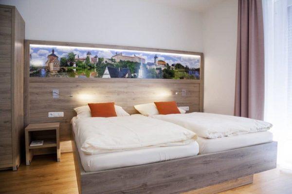 Stadt-gut-Hotel Ertl – KULMBACH