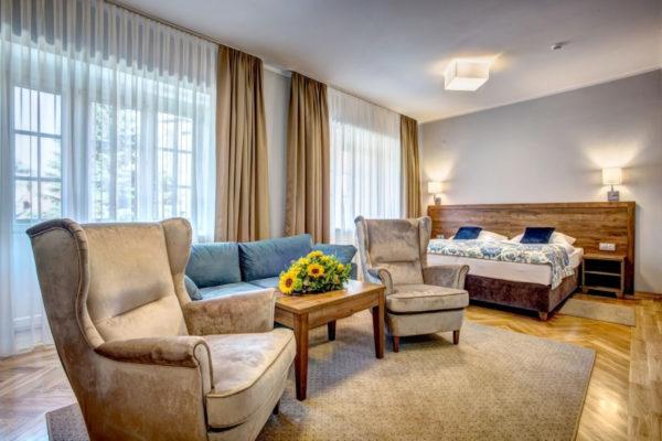 Hotel Książ – WAŁBRZYCH