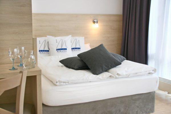 Hotel Miratel – MITTERTEICH